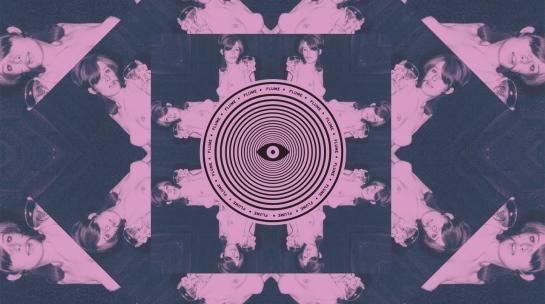 Flume Artwork
