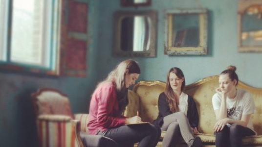 The Staves - Landscape